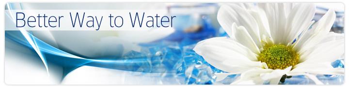 Νερό, Πηγή Ζωής